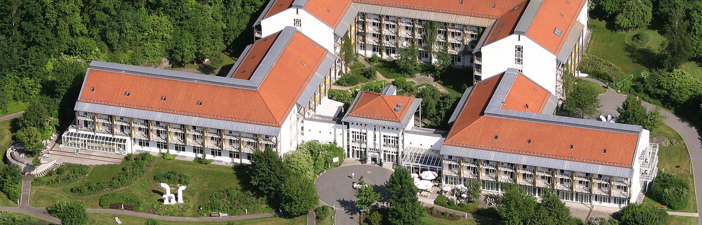 Stationärer Aufenthalt   Mittelbayerisches Rehazentrum Bad