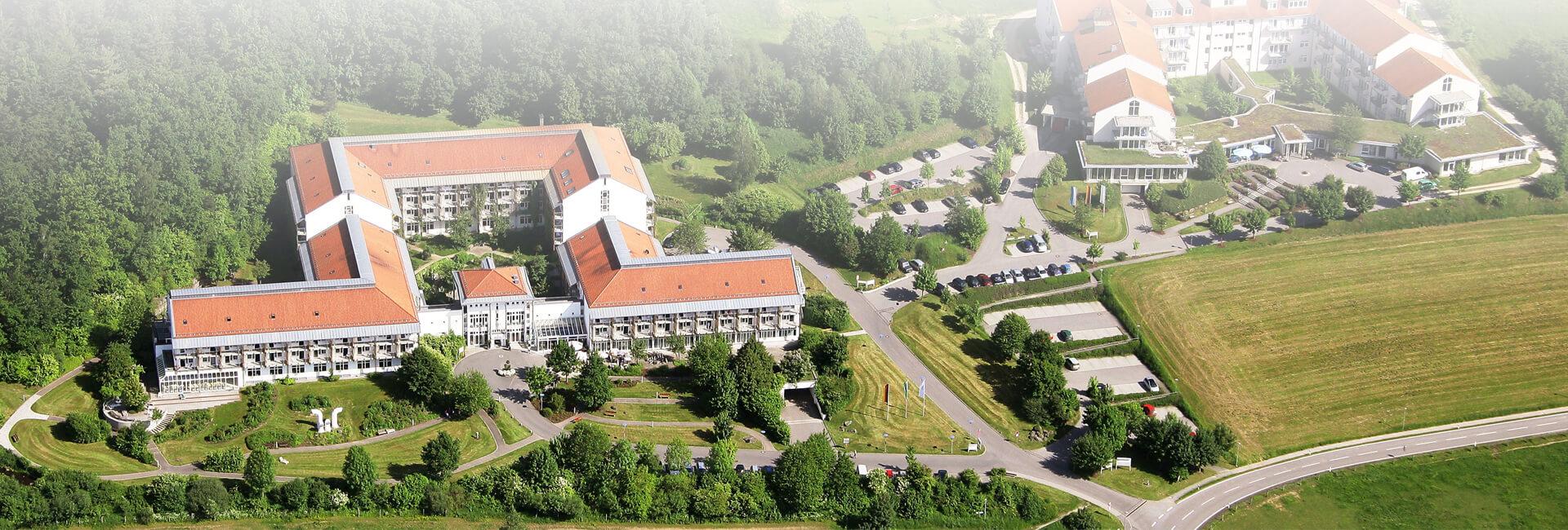 Mittelbayerisches Rehazentrum Bad Kötzting